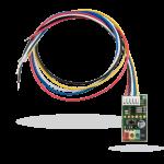 Jablotron BUS-Modul zur Einbindung eines verkabelten Melders