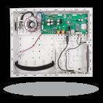 Jablotron Alarmzentrale Bus-Funk_inklusive eingebautem GSMGPRS-Wählgerät mit Sprachmodul/LAN-Modul
