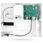 Jablotron Alarmzentrale Bus-Funk_inklusive eingebautem LAN-Übertragungsgerät